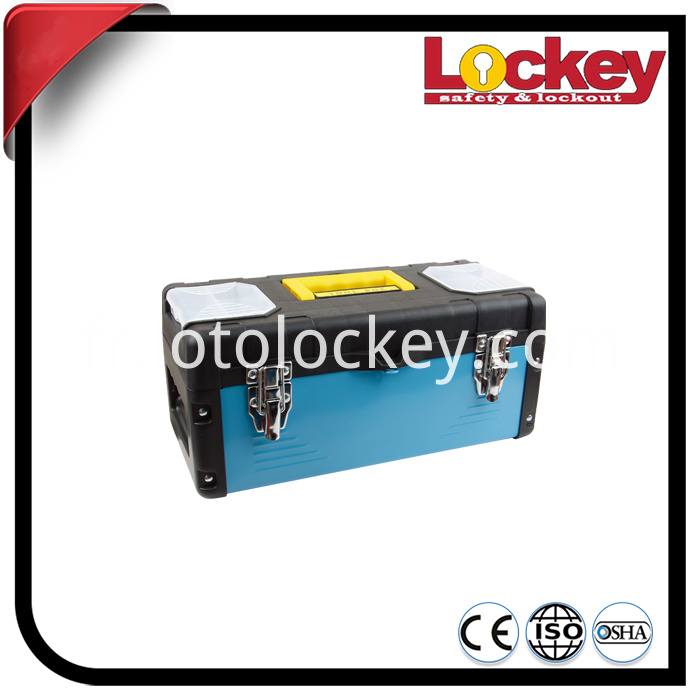 Personal Lockout Box
